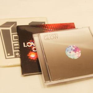 Love X Stereo cds