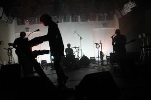 Love X Stereo Live at LIG Art Hall Hapjeong