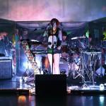 Love X Stereoa Live at Keu Keu