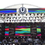 LXS performing @ ULTRA Music Festival Korea