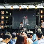 Love X Stereo @ Hyundai Card CITYBREAK (2014.8.9)