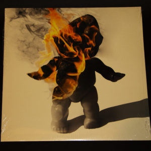 3. Vinyls
